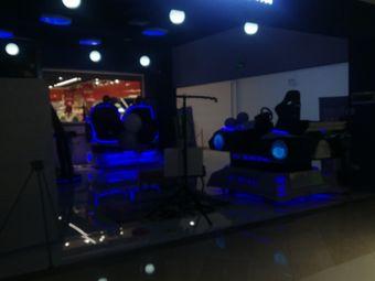 VR虚拟现实馆