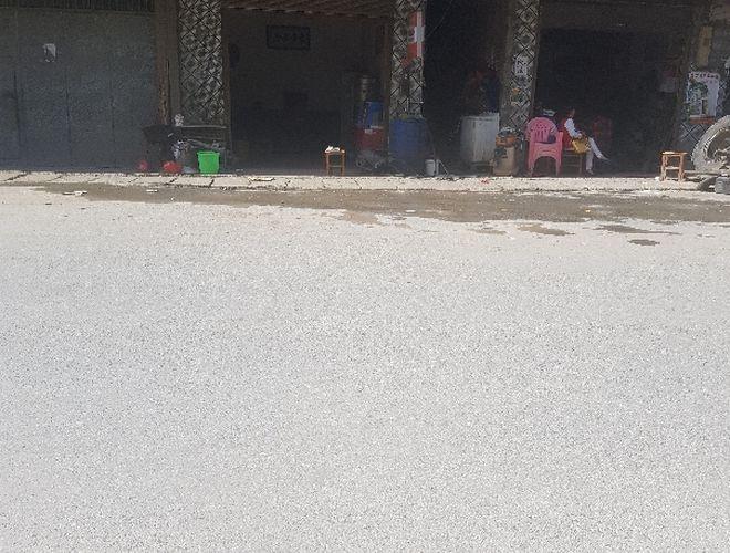 新邵县032县道坪上镇中心市场西北80米效果图小花园别墅装修图片