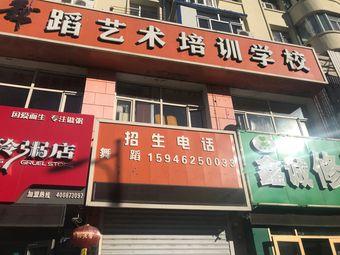 舒丹舞蹈艺术培训学校