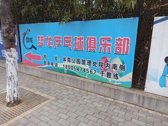 梦龙乒乓球俱乐部