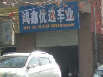 鸿鑫优选车业