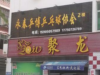 永春乒博乒乓球协会