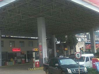 中国石油永升加油站(中共会泽县林业局委员会西南)