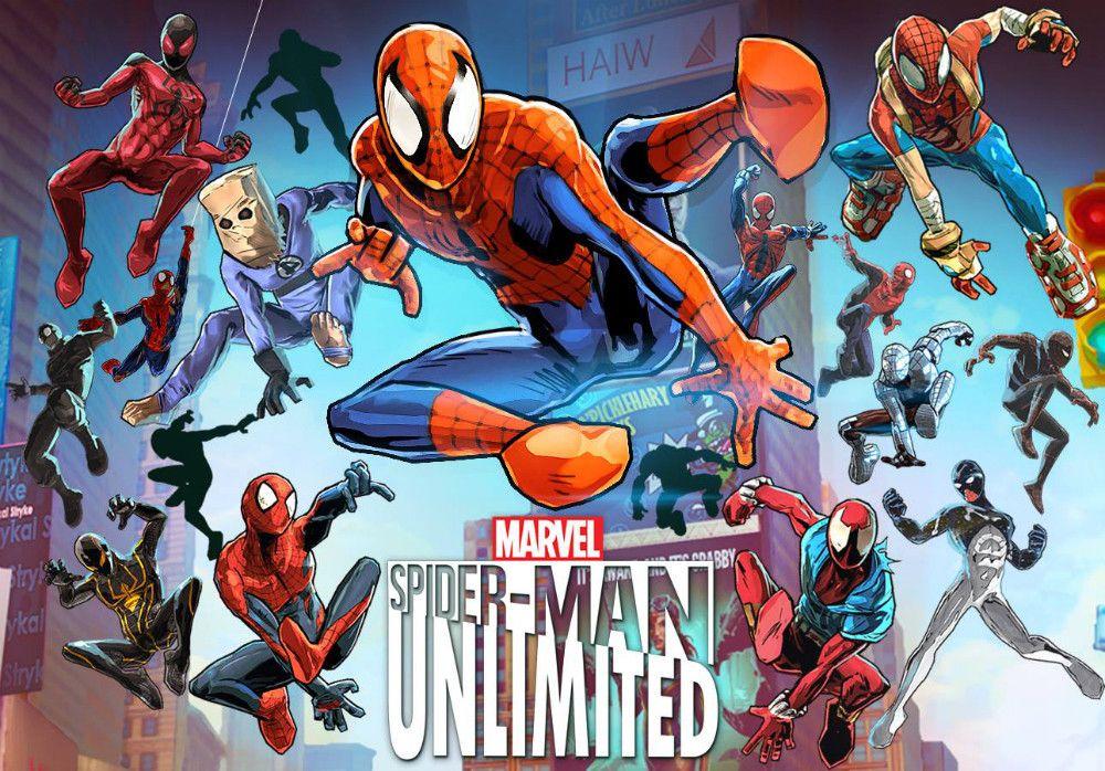 不用等到复联4,蜘蛛侠宇宙组团来帮小虫复仇!