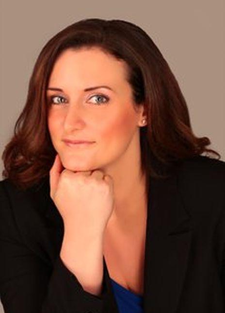 Lindsay Dyan Epp