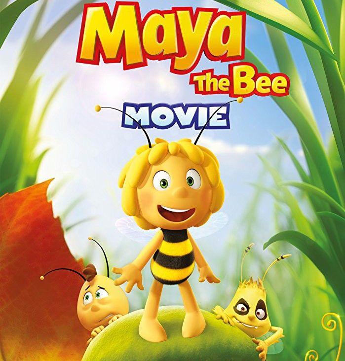 经典动画电影 《玛雅蜜蜂历险记》有望引进中国
