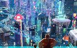 """《无敌破坏王2》首轮口碑爆棚,被赞""""史上最佳动画续作"""""""