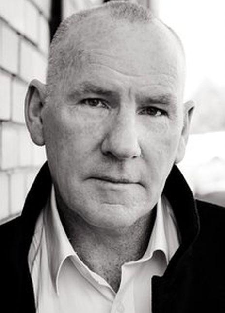 Robert Morgan