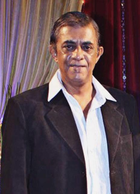 Shivkumar Subramaniam
