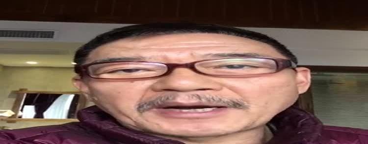 电影旗袍先生|宣传预告片