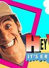 Hey, Vern, It`s Ernest!