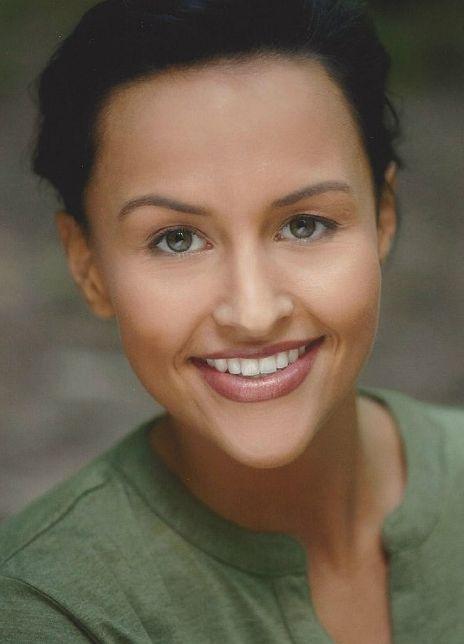 Christina Fuentes