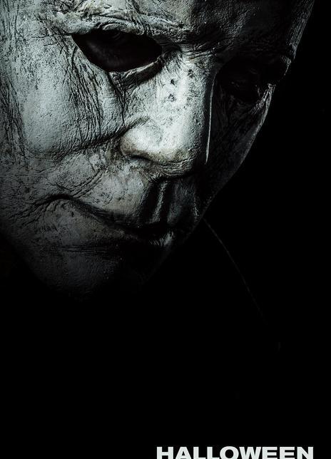 Halloween(Movie)[2018]