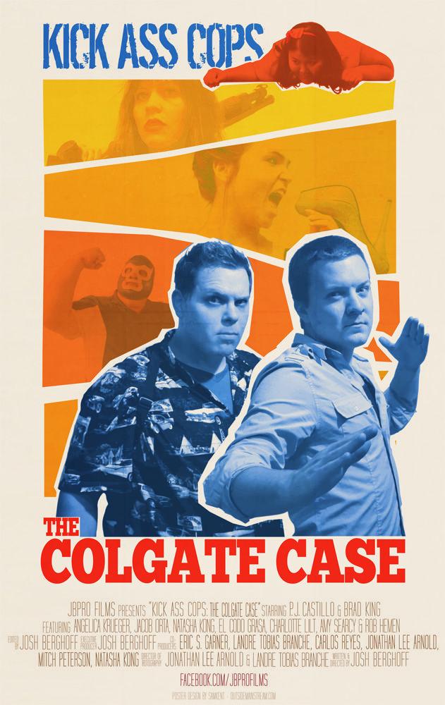 Kick Ass Cops: The Colgate Case