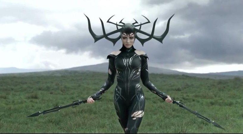 雷神姐姐_影视投资人海王票房破4亿,收服海王的女人出现,还是雷神的姐姐