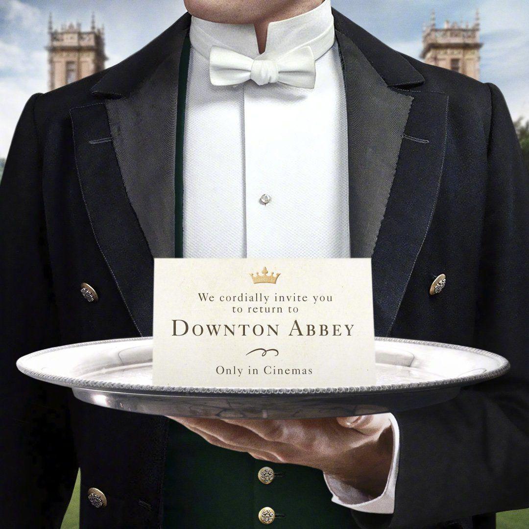 唐顿庄园电影版今夏开拍,演员编剧导演齐回归,还是熟悉的味道
