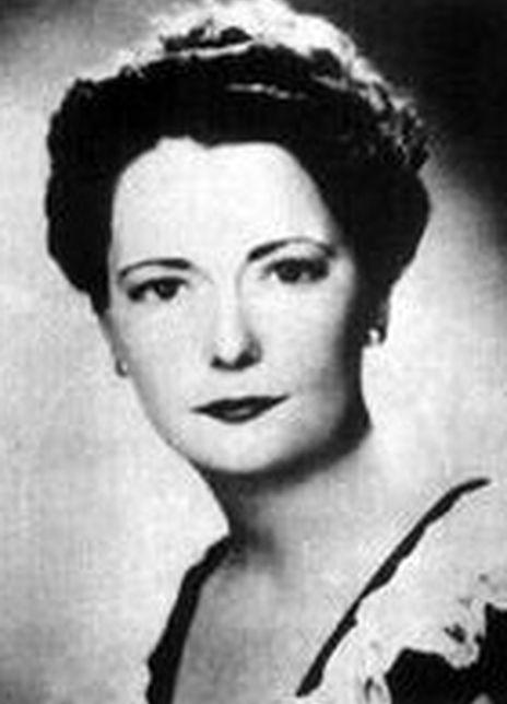 玛格丽特·米歇尔