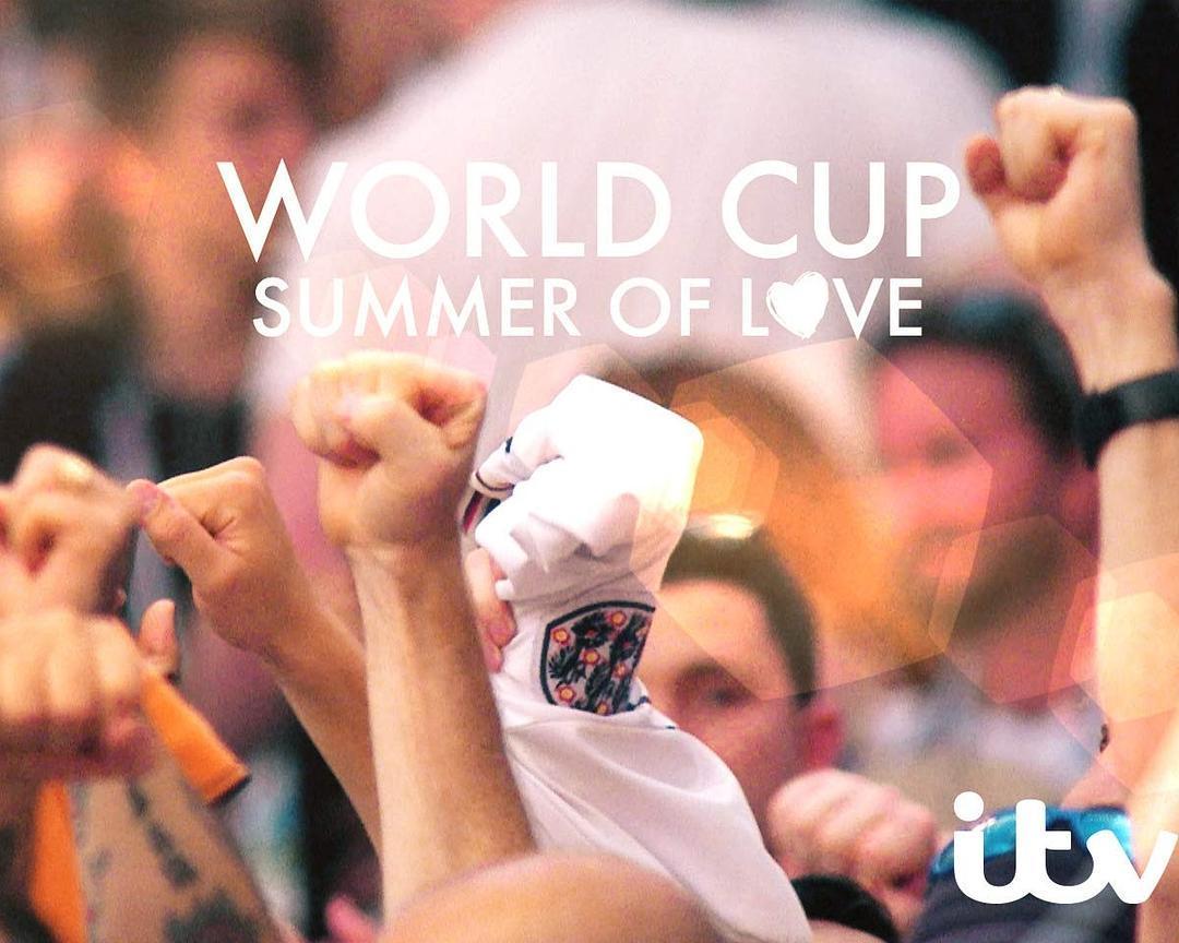 英格兰队俄罗斯世界杯纪录片