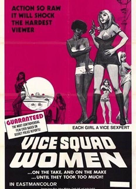 vice squad women - 猫眼电影 - 一网打尽好电影