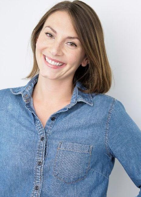 Emily Rutan