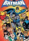 蝙蝠侠:英勇无畏 第二季
