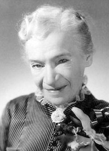 玛丽亚·乌斯彭斯卡娅