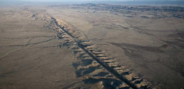 ¿Es posible un terremoto en Europa?