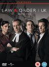 法律与秩序(英版) 第二季