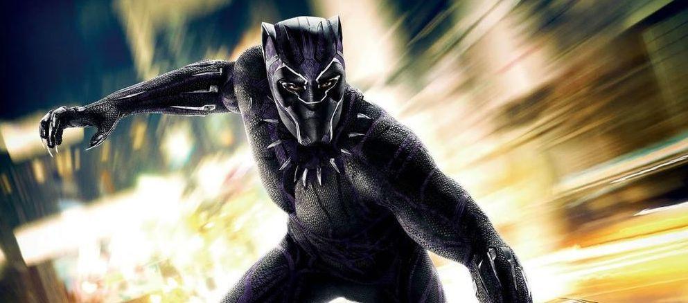 《黑豹》杀人魔与导演三度合作,詹姆斯:这才是我心中的超级英雄