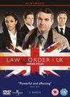 法律与秩序(英版) 第四季