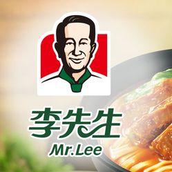 李先生牛肉面的图片