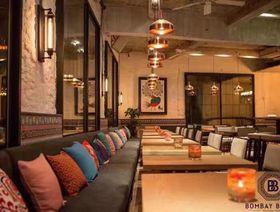 Bombay Bistro Indian 印度餐厅的图片