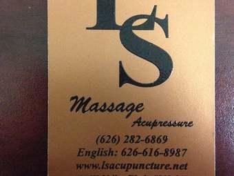 LS Acupuncture Herbs & Acupressure