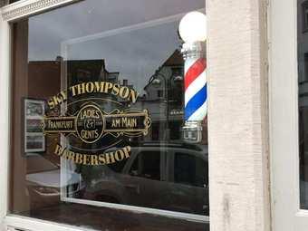 Sky Thompson Barbershop