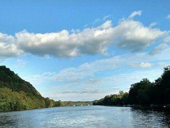 Bucks County Riverboat company