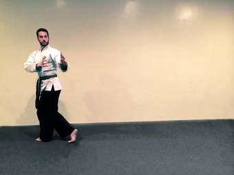 Burbank Pa Kua Martial Arts & Health