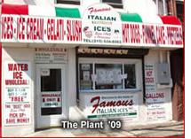 Famous Italian Ices