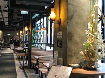 花园餐厅(豉油街店)