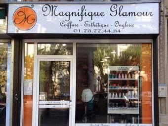 Magnifique Glamour