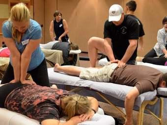 Mobile Massage Rx
