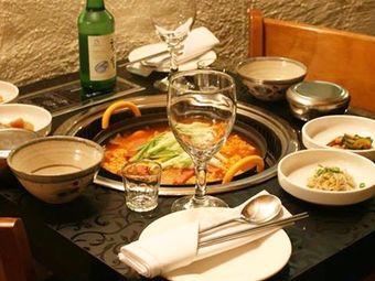 @Seoul Restaurant