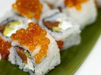Blackanese Sushi