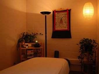 Bina Massage Therapy