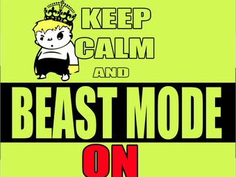 Little Beast Gym & Martial Arts