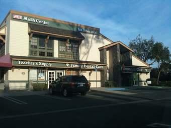 Irvine Village Center