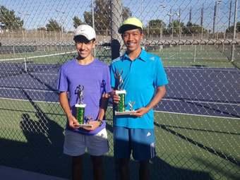 Lakewood Tennis Center