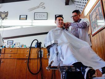 Coronado's Barbering Parlor