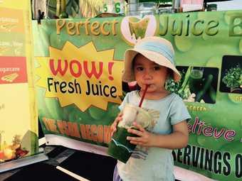 Perfect Juice