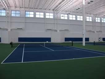 Los Angeles Indoor Tennis Center