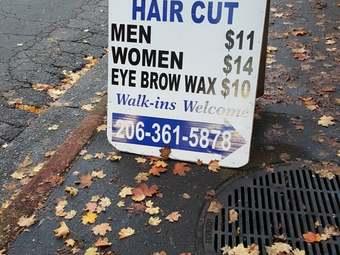 Lake City Hair Salon